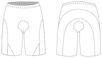 Cycling Shirts Shorts Bespoke Custom Designs Fusion