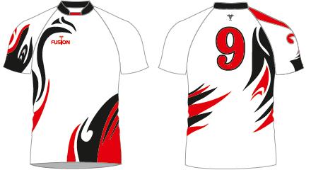 Rugby Shirts Bespoke, Custom designs
