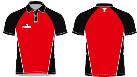 Fusion sportswear leisurewear for Polo t shirt design images